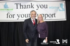GDMC David Feherty Off Tour