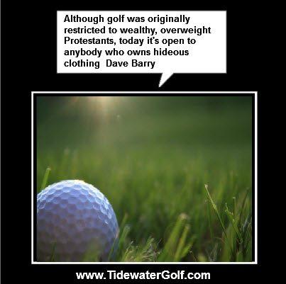 Funny_Golf_sayings_Tidewater_Golf_Club