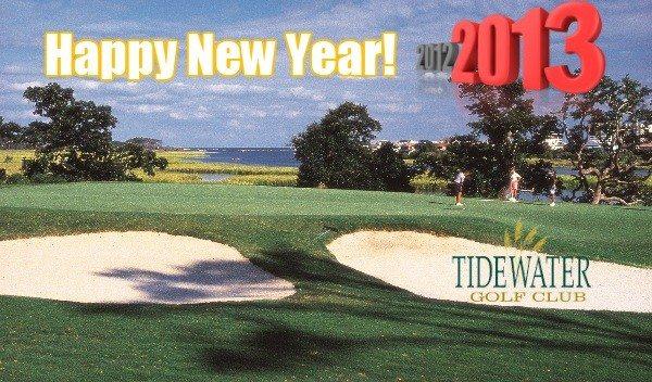 Happy-New-Year-2013-Tidewater-Golf-club