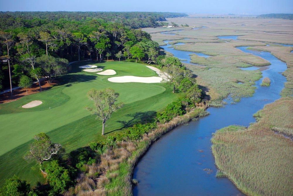 Best Golf In Myrtle Beach