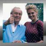 Arnold Palmer and Kate Upton – Sneak Peek