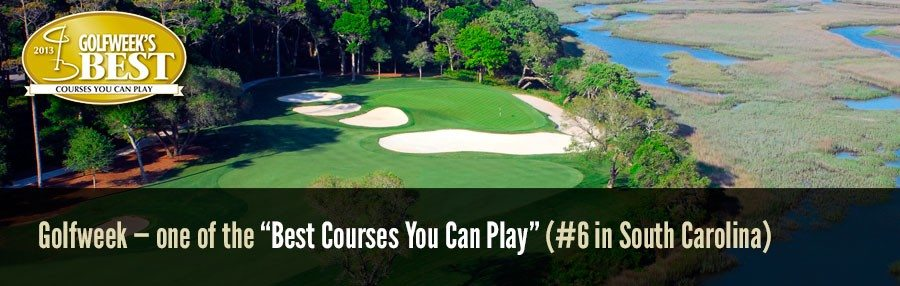 Golfweek-one of the best courses you can play in south carolina_Golfsmith
