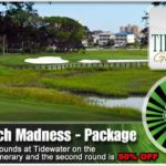 Best 2014 Myrtle Beach Golf Packages