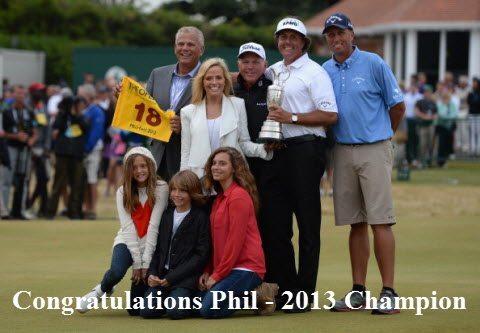 Phil Michelson-the open_championship_2013_champion_congratulations