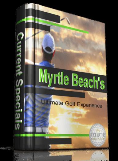 MyrtleBeach Golf Special