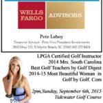 TCTC meredith Kirk LPGA Certified golf instructor _Golf Clinic