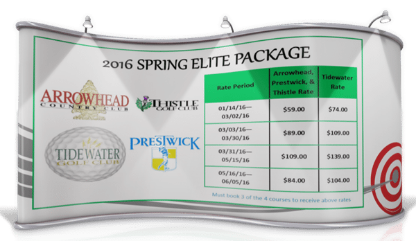 Spring Elite package
