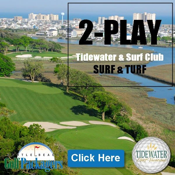 Tidewater Golf and Surf Club_Golf Package