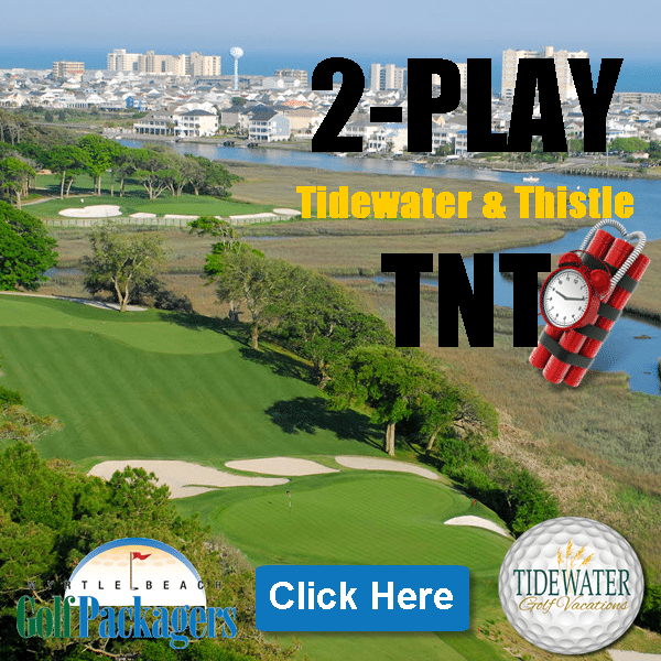 Tidewater Golf and Thistle_Golf Package