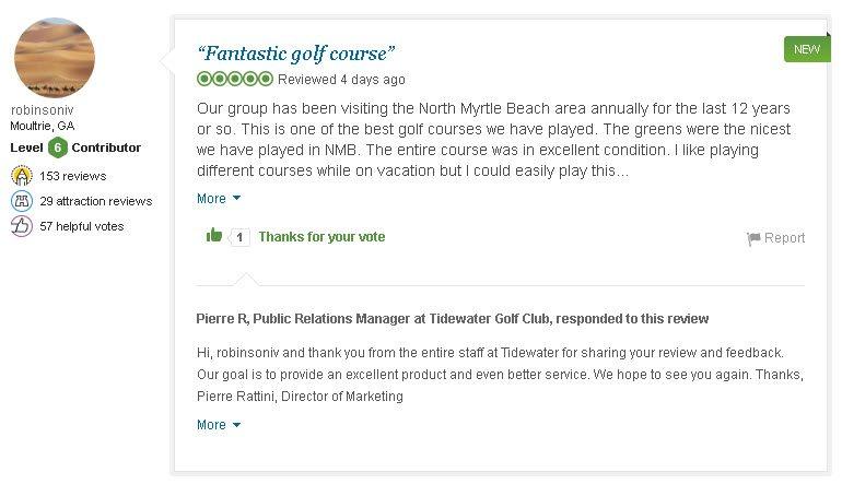 robinsoniv_Tidewater Golf_review
