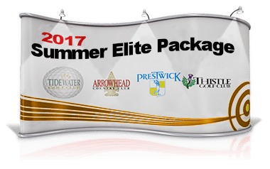2016 Fall Elite Package