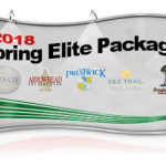 Myrtle Beach Elite Package Surges To Top Of Golfer Wish Lists