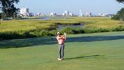 Memorable Golf Shots