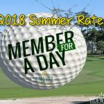 Myrtle Beach Elite Golf Package