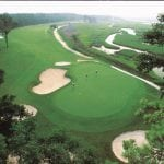 Play anytime at Tidewater Golf Club