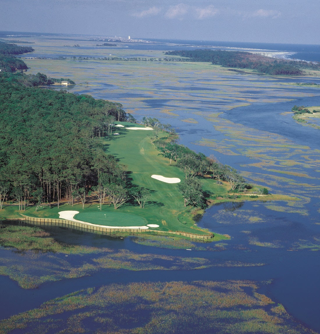 New Myrtle Beach Golf Package Emerges As One Of Area S Most