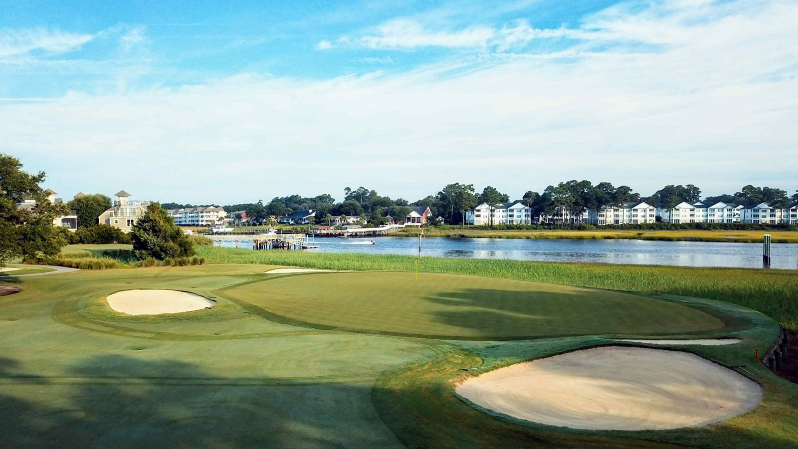 Tidewater Golf Course July 2019